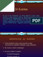 Good Karma (2)