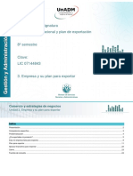 3. Empresa y su plan para exportar.pdf