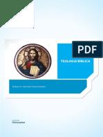 apostila teologia biblica