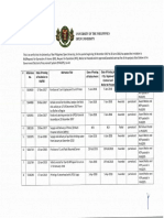 Certificate of Compliance (COC) From 16 November 2017 to 30 June 2018