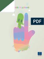 kiko y la mano orientación