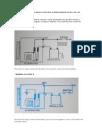 Circuitos Básicos de Regulación Del Alternador de Carga de Las Baterías