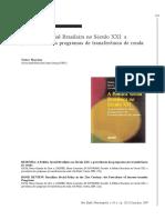 A Política Social Brasileira no Século XXI.pdf