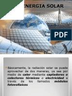 Presentacion Energia Renovables El Salvador