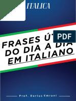Frases úteis do dia a dia em italiano - ITALICA.pdf