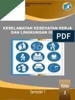 KESELAMATAN, KESEHATAN KERJA DAN LH 1.pdf