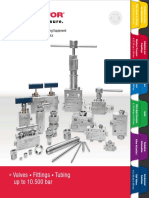 Maximator Valves Fittings and Tubings Web Catalog