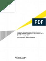 Compañía de Telecomunicaciones de El Salvador, S.A. de C.V. (Compañía salvadoreña subsidiaria de AMX El Salvador, S.A. de C.V.) Estados Financieros.pdf