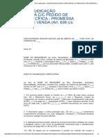 modelo SEDEP - ADJUDICAÇÃO COMPULSORIA cc LIMINAR.pdf