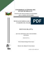 Tecnicas estadisticas de clasificacion.pdf