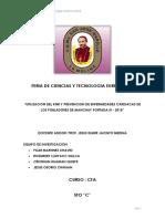 Monografia El MARACUYA