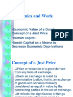 Chapter 1. Work and Economics