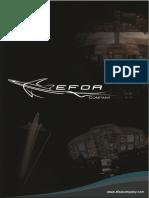 EFOA Company_Rohi BS_Boeing B-737 v3