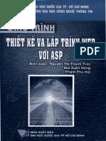 Thiet Ke Va Lap Trinh Web Voi ASP p1 7602