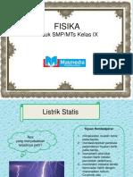 Fis IX smp