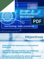 International Marketing ch03