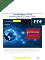 Wirelesssmobility Ec Partnerproposal