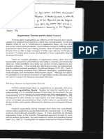 Globalization, Organizations and Public Ad (Domingo)- Excerpts