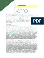 benzilpiperazina
