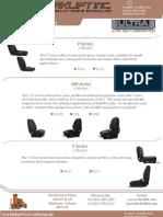Ultra Seats