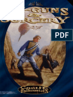 Castle Falkenstein - Six-Guns and Sorcery.pdf