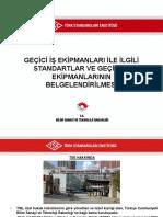 Gökhan DURAN_ÇSGB Sunum
