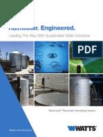 RainCycle Water Engineering