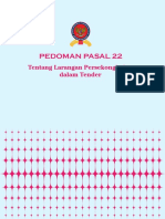 Pasal 22 Larangan Persekongkolan Dalam Tender.pdf