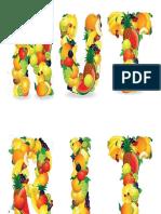 Decor Nutrition Month