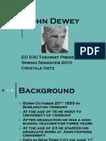 John Dewey.ppt