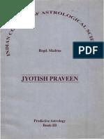 Jyotish Praveen Kedkar M.N. Part 3.pdf
