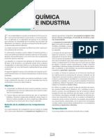 Quimica e Industria Unidad7