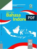 BG Bahasa Indonesia SMA Kelas 12 Edisi Revisi 2018-Www.matematohir.wordpress.com