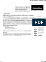 Radar Basics - Synthetic Aperture Radar