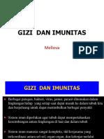 Gizi Dan Imunitas 1
