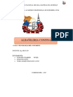 Albañileria Confinada Grupo 1