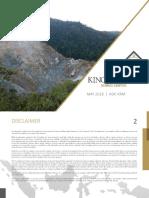 Presentation Update May 2018 Draft 3 2