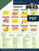 Kalender Akademik IBII