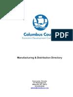 2012 Industry Directory - Copy