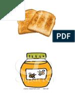 food flashcards.odt