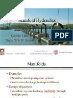 04 Manifold Hydraulics