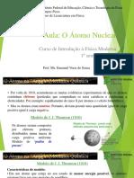 5- O Átomo Nuclear