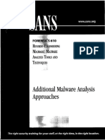 610.2 - Additional Malware Analysis Approaches.pdf