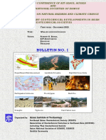 Bulletin 1 Revised 4