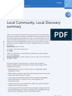 MATHS-2-Local Community, Local Discovery