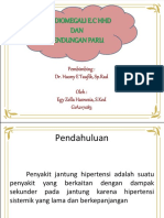 radiologi kardiomegali