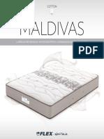 Modelo maldivas