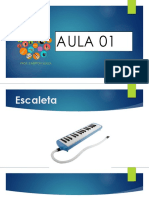 Aula 01 - Sete Notas Musicais.pptx