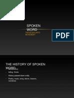 spokenwordpresentation-121116141623-phpapp02