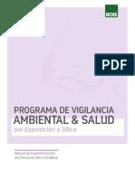 Manual Para Implementar Protocolo Silice en Empresas